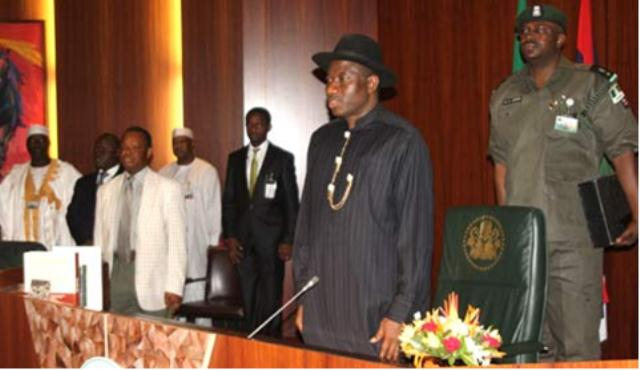 Council Of State Approves Holding Of National Conference