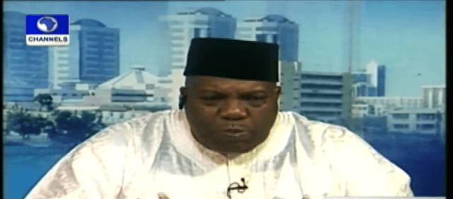 FG, Boko Haram And Nigerians: A Game Of Football – Doyin Okupe