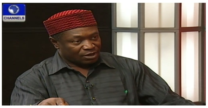 Show Political Will To Tackle Boko Haram, Analyst Tells Government