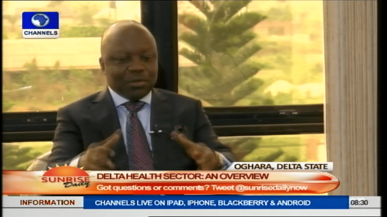 Medical Tourism: Uduaghan Reveals Plan To Recreate 'India' In Delta State