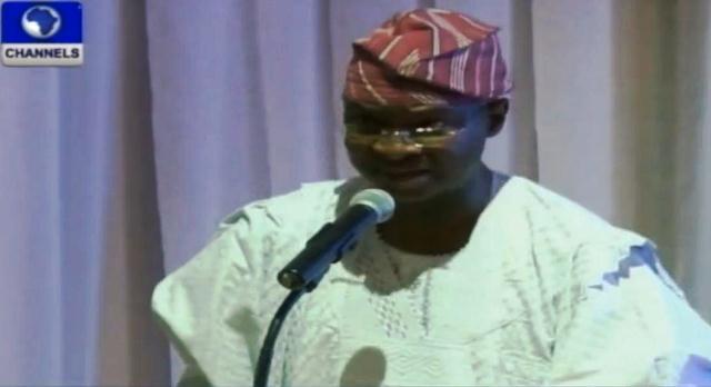 Life Beyond Oil: Fashola Advocates Reforms That Eliminate Corruption