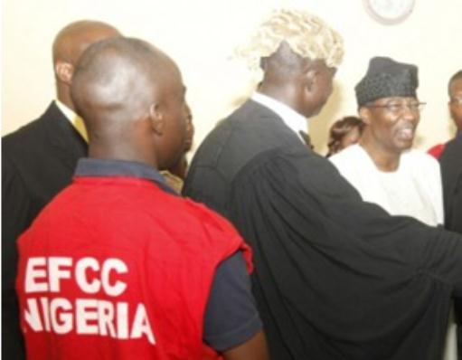 EFCC vs. Gbenga Daniel: Case Fixed For April 3 And 4