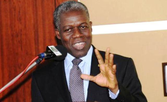 Ghana V.President Tasks African Leaders On Safer Roads