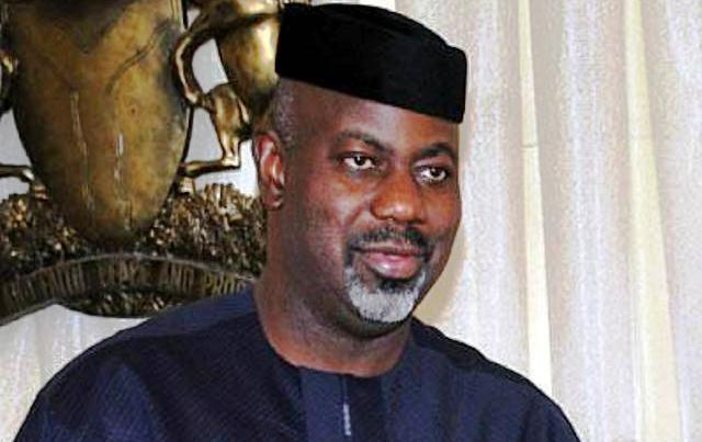 2015: Imoke Inaugurates PDP Northern Senatorial District Caucus