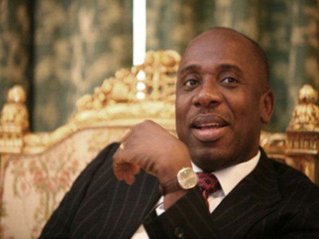 Restore Policing In Rivers, Amaechi Tells New Rivers Police Chief