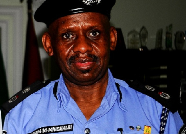 Osun New CP Gives Assurance Of Effective Policing