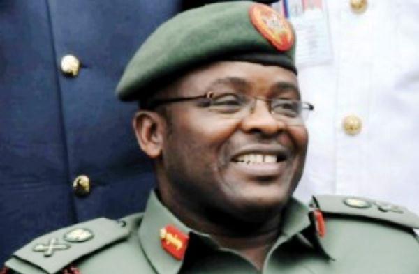 Ihejirika Blames Terrorism On Neighbouring African Countries