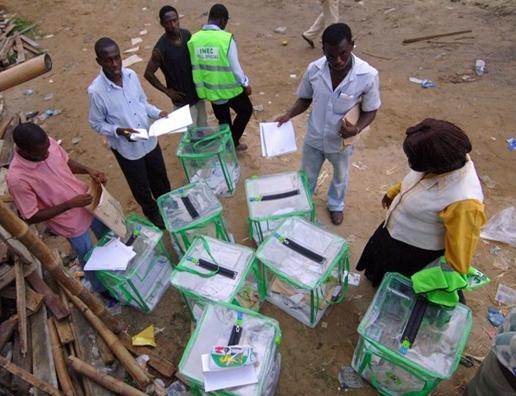 INEC Ekiti Warns Against Multiple Registration