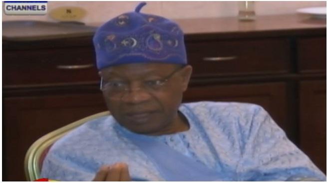 APC Accuses PDP Of Politicising Nigeria's Security