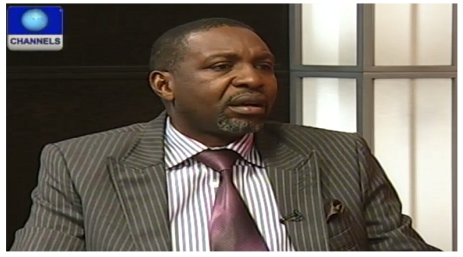 Lawyer Paints Reps N45M Allownace Demand Different Shades Of Wrong