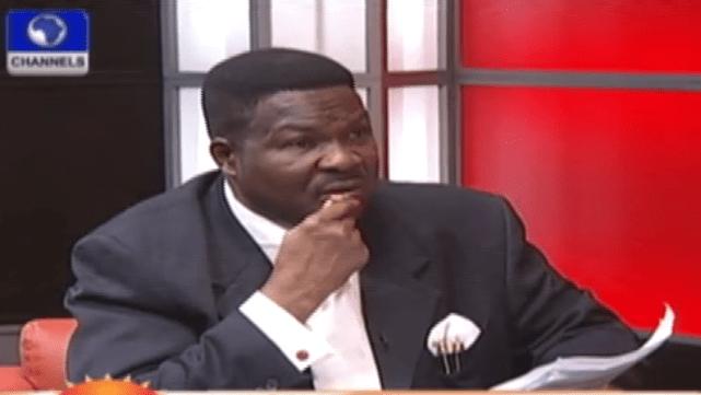 Jonathan Should Have Sacked Sanusi Long Ago – Mike Ozekhome