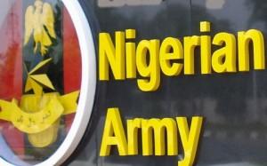NIGERIAN ARMY 1