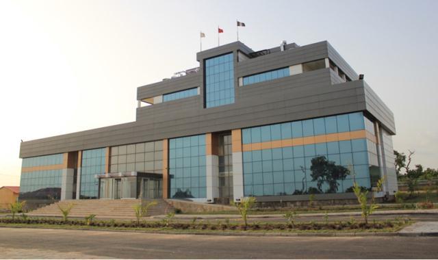 Jonathan Commissions Nigeria-Turkish Hospital