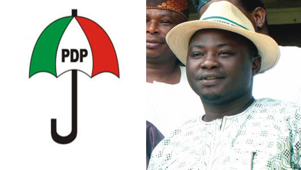 Fashola Funding APC Registration From State Treasury – Lagos PDP