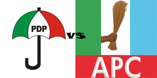 PDP Smashes APC Over Age Of Newly Elected APC Youth Leader