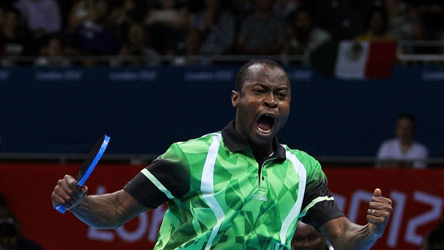 Mixed Fortunes for Nigerian Players at Kuwait ITTF World Tour