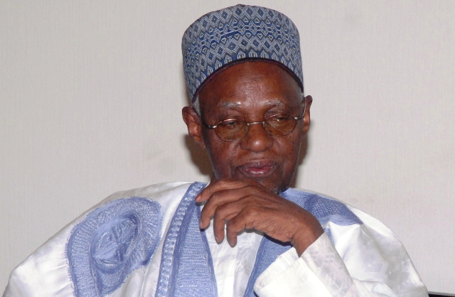 Jonathan Congratulates Shagari At 89, Commiserates With Emir Of Kano
