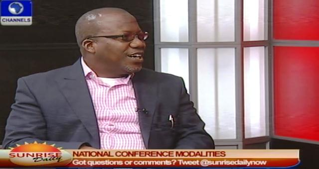 Natl. Conference Modalities: There Should Not Be 'No Go Areas' – Adegbulu