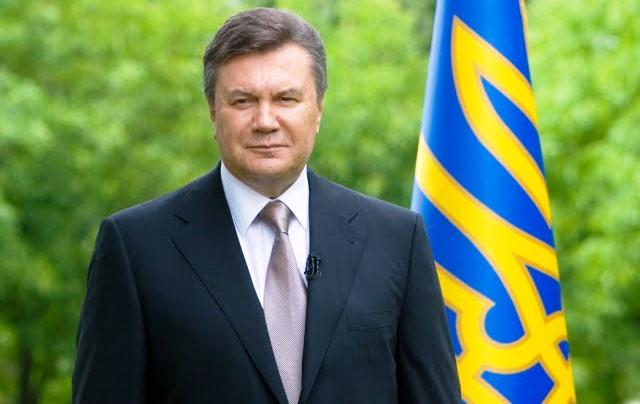 Ukraine: President Yanukovych Agrees To A Presidential Election