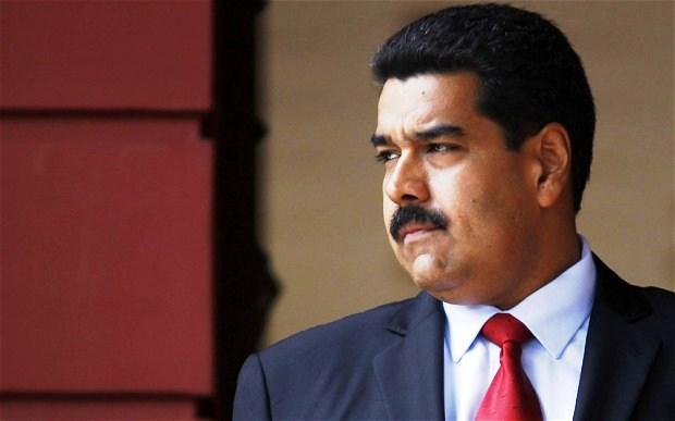 Venezuela Threatens To Expel CNN