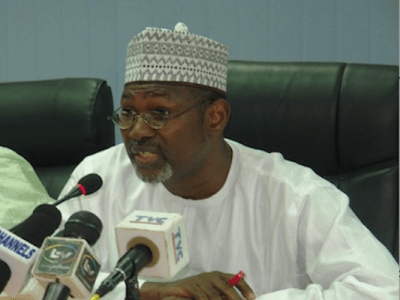 Free And Fair Elections Depend On You, Jega Tells Ekiti Politicians