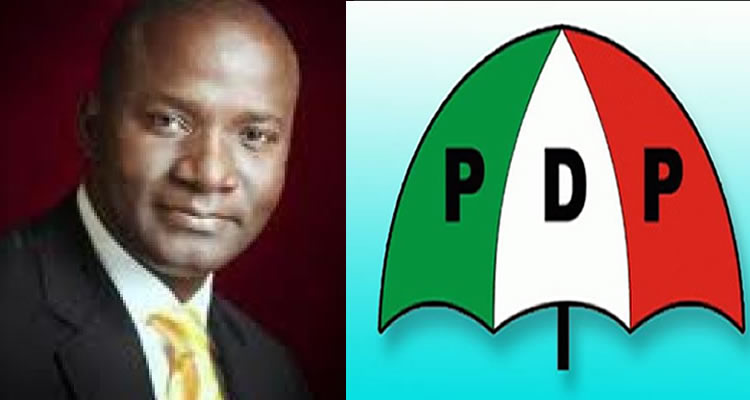 Group Dissociates Self From Decamped APC Chieftain