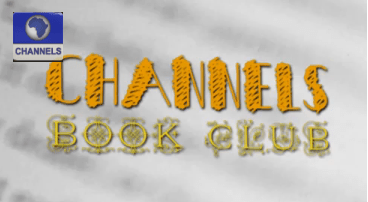 Channels Book Club Features Authors; Stephen Ojji, Toyin Bejide