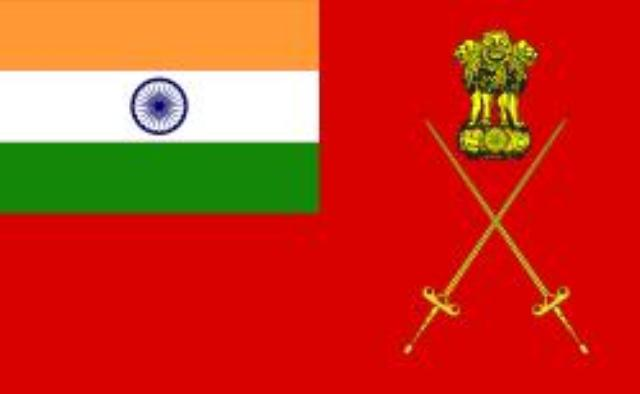 Indian Soldier Kills Colleagues