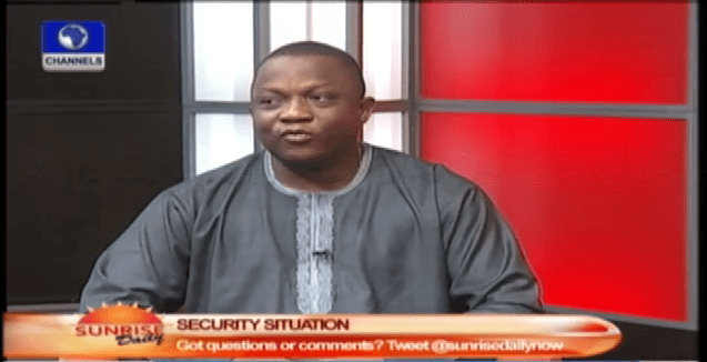 Politicians Have Turned Boko Haram Issue Into Campaign Rhetoric – Oloyede