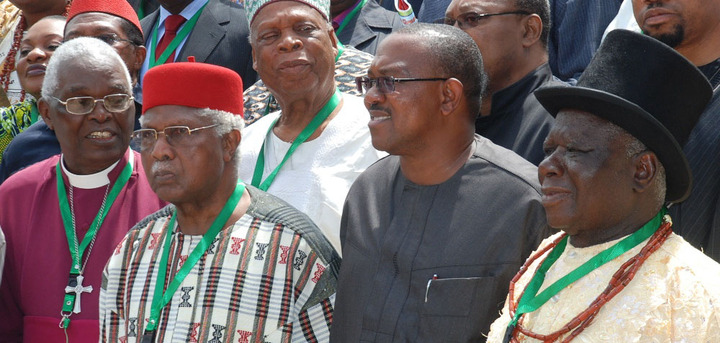 National Conference: Group Calls Southern Governors To Meet