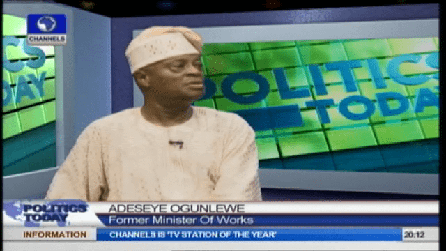 Muazu Has The Chance To Reconcile Warring PDP Members- Former Minister