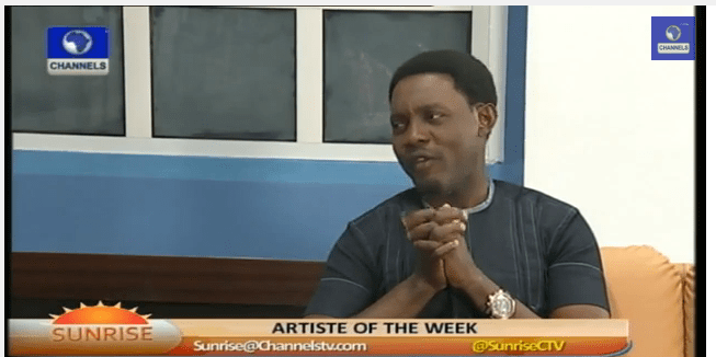 Impersonating Pastor Chris Okotie Brought Me Fame – AY