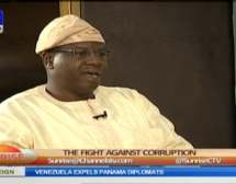 Nigerians Must Be More Militant Towards Corruption – Babatunde Gbadamosi