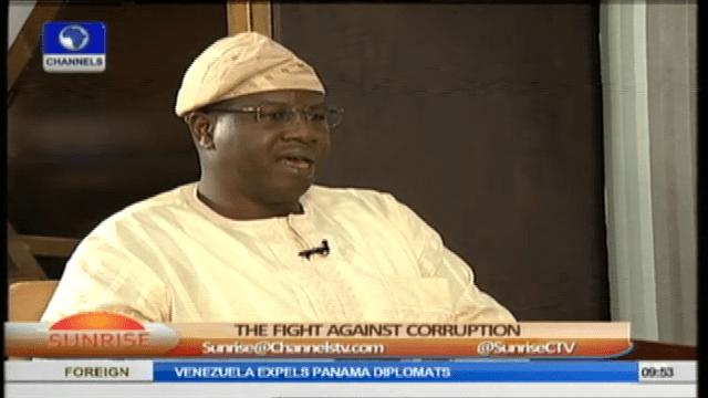 Nigerians Must Be More Militant Towards Corruption – Babatunde Gbadamosi