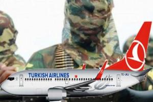 Boko Terror Turkish Airlines