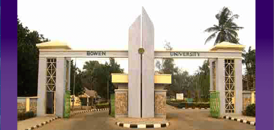 Bowen University Remains Shut
