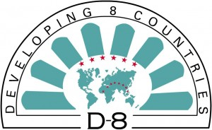 D8 Countries