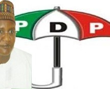 Nasarawa Deputy Governor Abandon APC For PDP