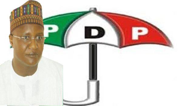 Nasarawa Deputy Governor Abandon APC For PDP