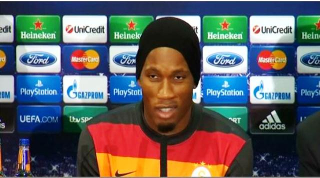 I Have Nothing To Prove To Chelsea – Drogba