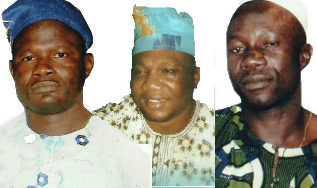 Ejigbo Women Assault: Faces Of Wanted Suspects Unveiled