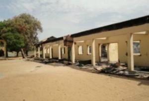 FGC Yobe Burnt