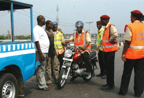 No Plans To Impound School Buses Not Painted Yellow Yet – FRSC
