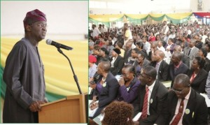 Fashola on Teachers' Competency