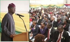 Fashola on Teachers' Competency