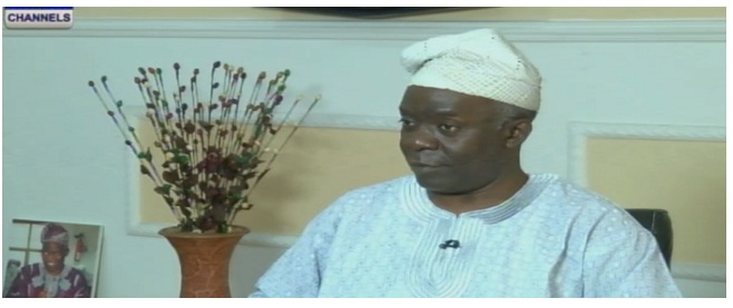 Law Weekly: Femi Falana Raises Issues Concerning National Conference