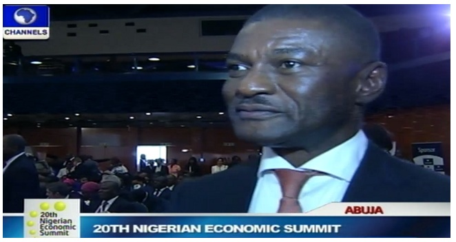 Nigerian Economic Summit Opens In Abuja