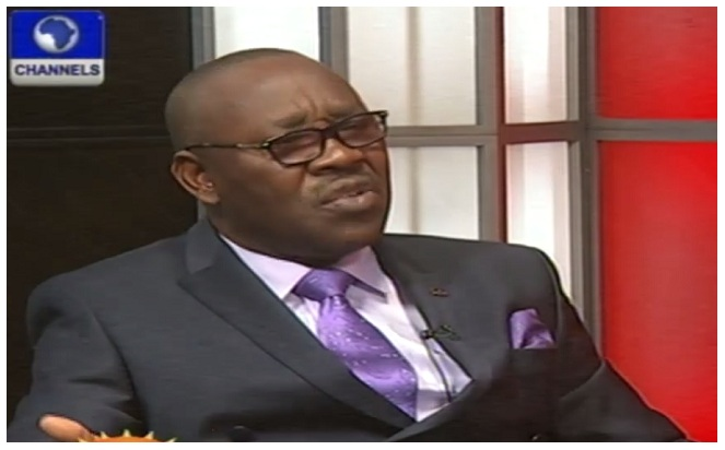 Ex-Governor's Pension Law Must Be Scrapped – George Eke