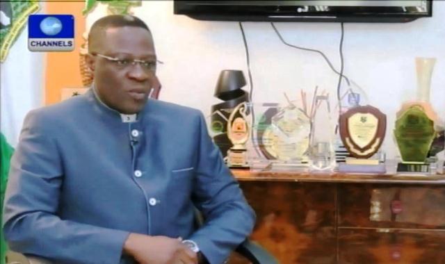 Governor Ahmed Speaks On Kwara Development