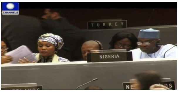 Why Peace And Democracy Topped Talks At Inter-Parliamentary Union Meeting